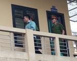Hà Văn Thắm hầu tòa trong đại án 2.000 tỉ tại Ocean Bank