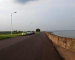 14h hôm nay xả tràn điều tiết hồ thủy điện Trị An