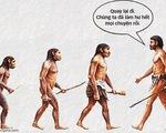 Loài người trở nên thông minh như thế nào?