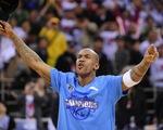 Ngôi sao bóng rổ Mỹ sở hữu đội bóng bầu dục ở Trung Quốc