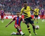 Dortmund cần Bayern Munich để hồi sinh