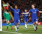 Siêu dự bị Willian giúp Chelsea cầm chân Liverpool tại Anfield