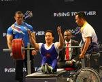Lê Văn Công lại phá kỷ lục thế giới