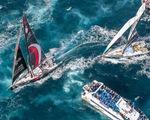 Volvo Ocean Race -