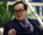 """Ông Hoàng Vĩnh Giang: """"Người ta hiểu sai ý tôi"""""""