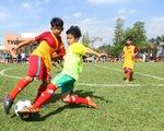 PVF tìm kiếm tài năng trẻ trên toàn quốc