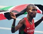 Cựu vô địch điền kinh bị phát hiện dùng doping