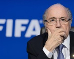 Blatter phản đối việc đồng tổ chức World Cup