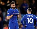 Không thắng Huddersfield, Chelsea cạn hi vọng dự Champions League