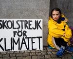 Hiện tượng Greta Thunberg và phong trào