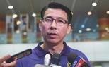 Malaysia tâm phục chiến thắng của Rồng Vàng