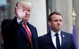 Vì sao Pháp kêu gọi thành lập quân đội riêng của châu Âu?
