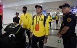 Tuyển Malaysia tự tin trước trận đấu với VN