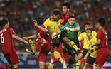 Những tình huống đáng chú ý trận Việt Nam thắng Malaysia 2-0