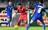 Myanmar sẵn sàng đối đầu với tuyển Việt Nam