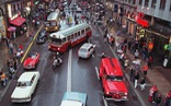 Vì sao có nước chạy xe bên phải, có nước bên trái?: 'Kỳ tích' Thụy Điển