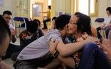 'Con yêu mẹ Phúc… Mẹ Phúc yêu con… Yêu mẹ nhiều'