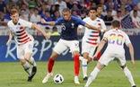 Mbappe 'giải cứu' Pháp ở trận giao hữu trước World Cup