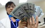 Tỉ giá trung tâm lần đầu vượt 23.000 đồng/USD