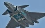 Bị tố ăn cắp công nghệ quân sự Mỹ, Trung Quốc nói 'tư tưởng chiến tranh lạnh'