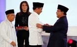 Màn tái đấu cuộc đua tổng thống Indonesia