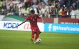 Video loạt sút luân lưu cân não giữa tuyển Việt Nam và Jordan