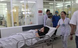 Nối thành công cánh tay nữ sinh viên trong vụ tai nạn đèo Hải Vân