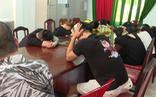 Video: Thuê biệt thự chơi ma túy ở Vũng Tàu