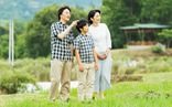'Hoàng tử bé' 13 tuổi và tương lai của Hoàng gia Nhật