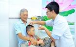 TP.HCM: Đã có nơi điều trị trẻ tự kỷ theo gói kỹ thuật cao