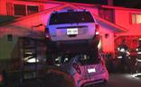 Xem video trộm xe, gây tai nạn hi hữu làm cả thế giới buồn cười