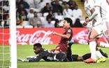 Thủ môn tuyển UAE: 'Chúng tôi sẽ đánh bại Việt Nam ngay trên sân Mỹ Đình'