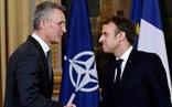 Ông Macron cảnh tỉnh NATO