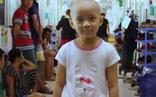 Video: Đường đua hoa mặt trời vì bệnh nhi ung thư