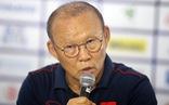 Ông Park 'giận dỗi' truyền thông Việt Nam vì làm lộ đội hình xuất phát sớm