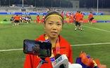 """Đội trưởng Huỳnh Như: """"Hi vọng bóng đá nữ được quan tâm hơn"""""""