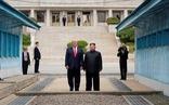 Sẽ ra sao nếu Mỹ không đáp ứng đòi hỏi của Triều Tiên trước năm mới?