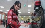 Tiếng dương cầm ở Bệnh viện 108