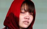 Tòa Malaysia bác đơn đề nghị tha bổng Đoàn Thị Hương
