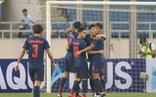 Video những diễn biến chính trận U-23 Thái Lan thắng Indonesia 4-0