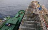 Công an, cảnh sát biển, biên phòng vây ráp xuyên đêm bắt tàu xăng dầu lậu