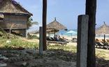 Bãi biển An Bàng, Hội An bị xâu xé: 'Chính quyền phường buông tay'
