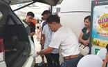Nissan Việt Nam tri ân khách hàng tại Hà Nội và TP.HCM