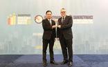 HDBank nhận giải thưởng 'Ngân hàng bán lẻ nội địa tốt nhất năm 2019'