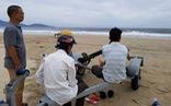 Thi thể học sinh tắm biển ở Đà Nẵng được phát hiện cách hiện trường 2km