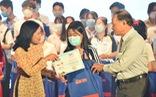 325 suất học bổng tiếp sức sinh viên khó khăn Đông Nam Bộ, miền Trung và Tây Nguyên