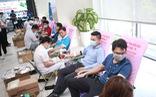 TTC gấp rút tổ chúc hiến máu thường niên lần thứ 9 để tiếp tế mùa dịch COVID-19
