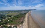 Bãi biển Hải Tiến, cơn khát dự án nghỉ dưỡng xứng tầm