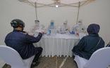 Khẩn cấp làm rõ lịch trình tiếp xúc của các ca COVID-19 tại bệnh viện Bạch Mai