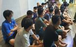 Kiểm tra một cơ sở tổ chức cai nghiện 'chui' cho gần 100 người nghiện ma túy